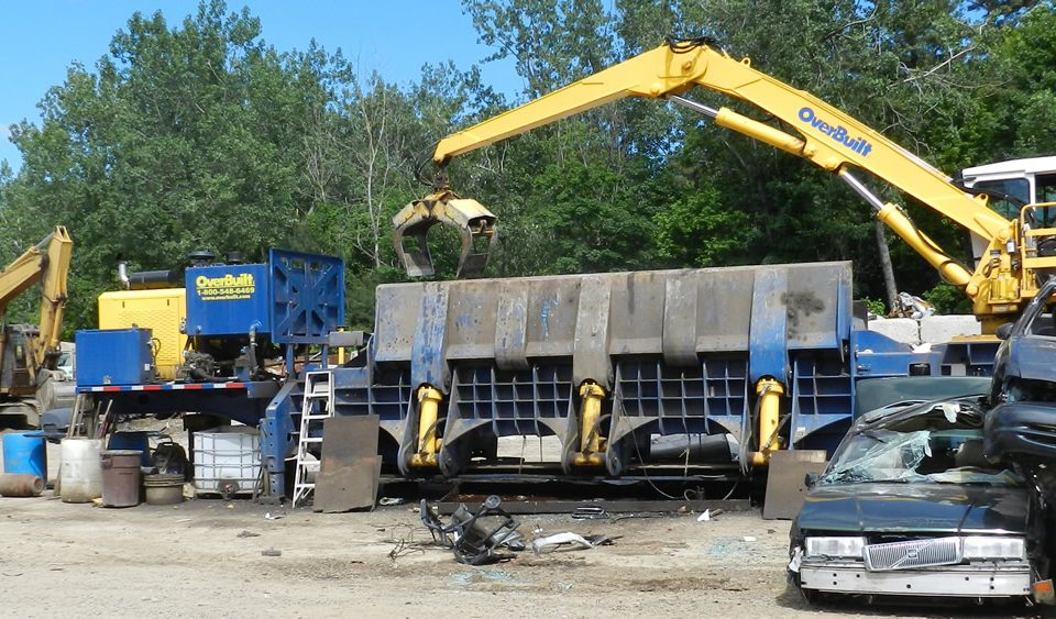 bestway metal recycling scarborough