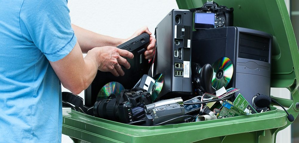 E Waste Recycling Get Instant Cash