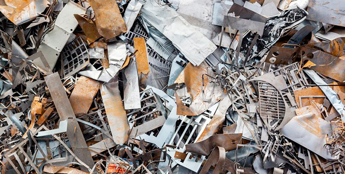 Scrap Metal Prices for Toronto GTA