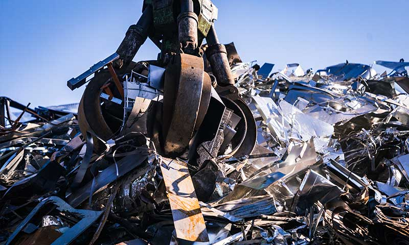 Recycle Trade Inc Scrap Metal Price List