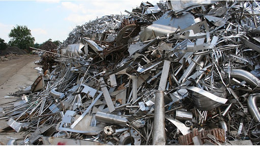 Recycle Scrap Metal in Mississauga
