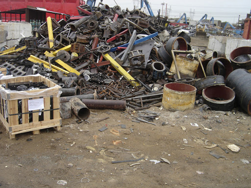 Cash for Scrap Metal recycling Mississauga