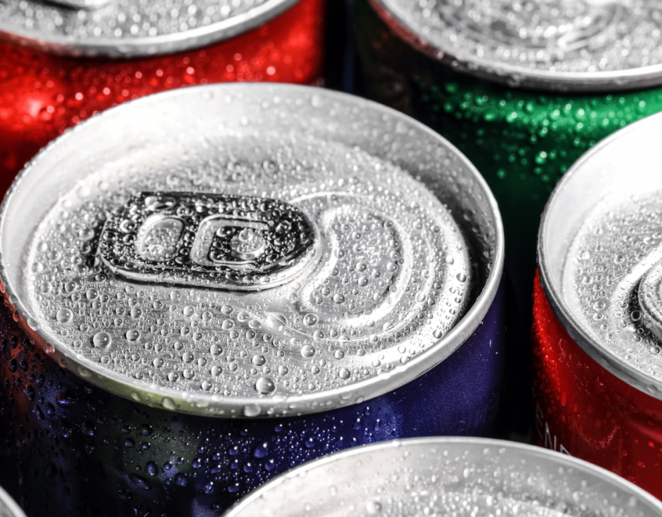 WHY ALUMINUM RECYCLING IS WORTH IT