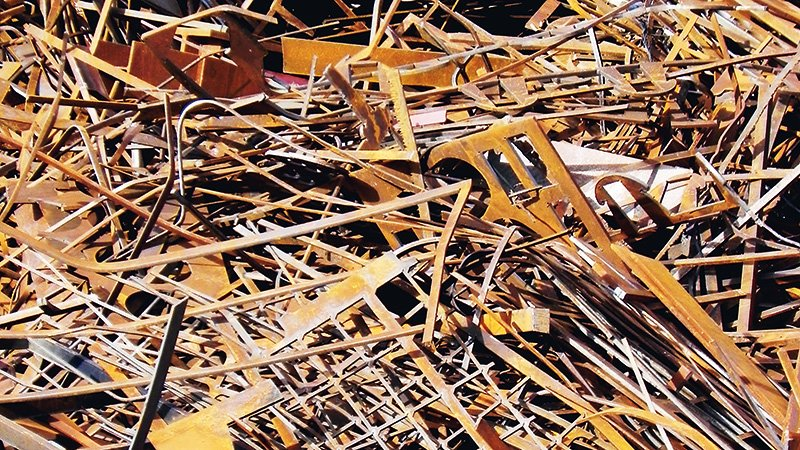 WHY SCRAP METAL PICK UP IS THE WAY OF THE FUTURE